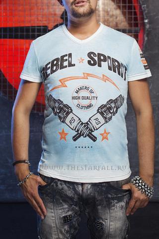 Футболка Rebel Spirit