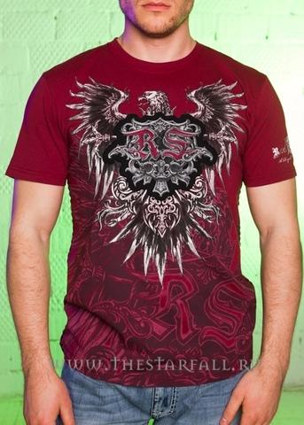 футболка Rebel Spirit SSK131310
