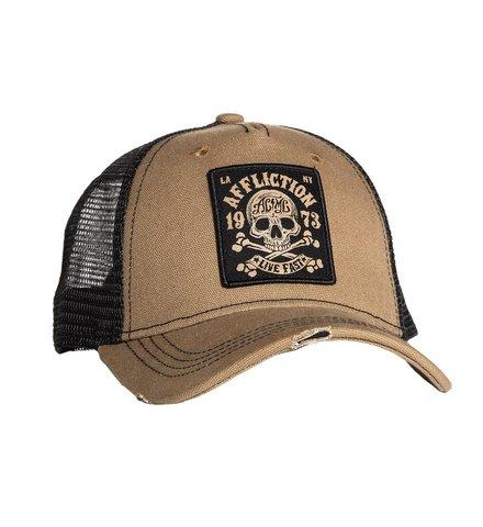 Бейсболка Affliction POISON HAT
