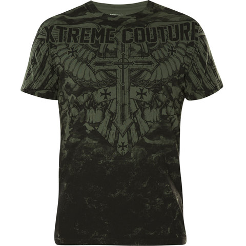 Футболка LOST SOLDIER Xtreme Couture от Affliction