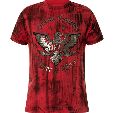 Футболка National Rust Xtreme Couture от Affliction
