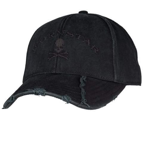 Бейсболка Wornstar RAIDER TRUCKER HAT