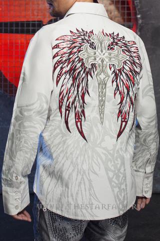 Рубашка Rebel Spirit