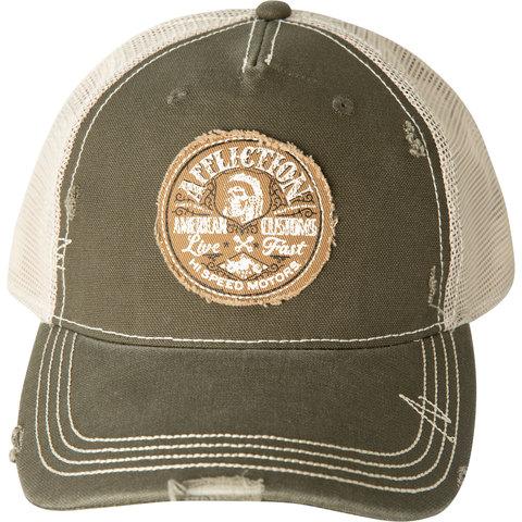 Бейсболка Hi-Speed Hat  Affliction