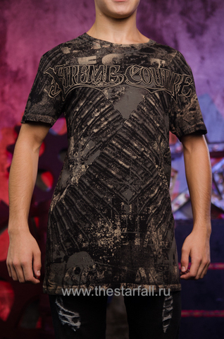 футболка Xtreme Couture от Affliction 35434