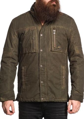 куртка утепленная Affliction 320