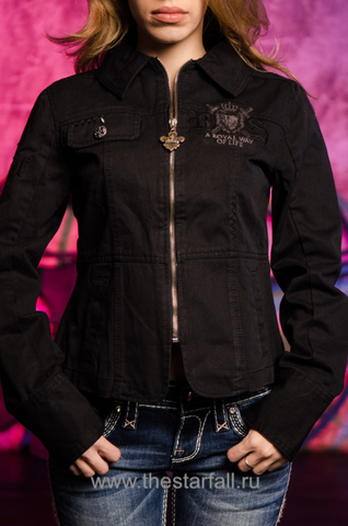 Куртка Rebel Spirit GJK120618