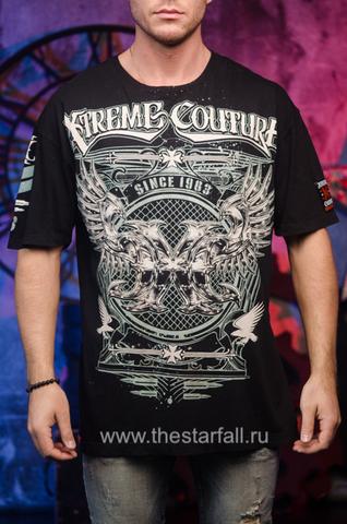 Футболка Xtreme Couture от Affliction 226826