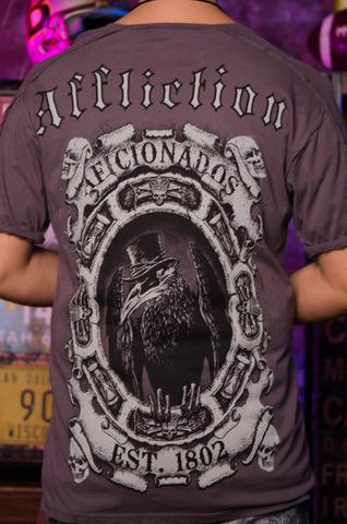 Мужская футболка Affliction 43951