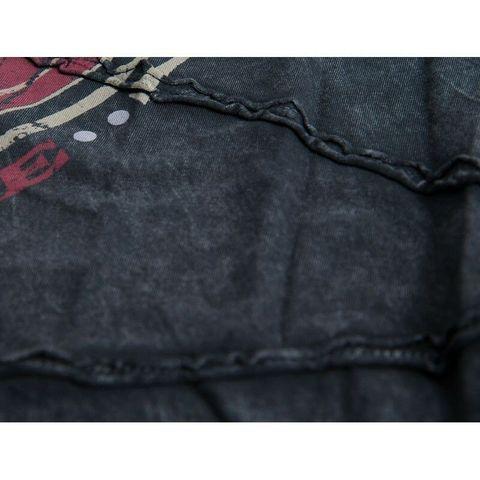 Футболка Rebel Spirit RSSK120199 декоративные швы