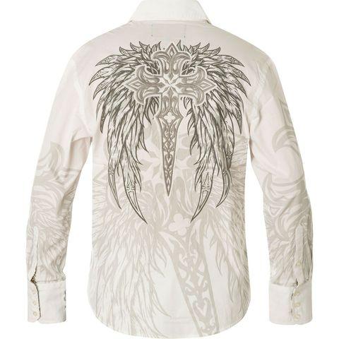 Рубашка Rebel Spirit LSW110778