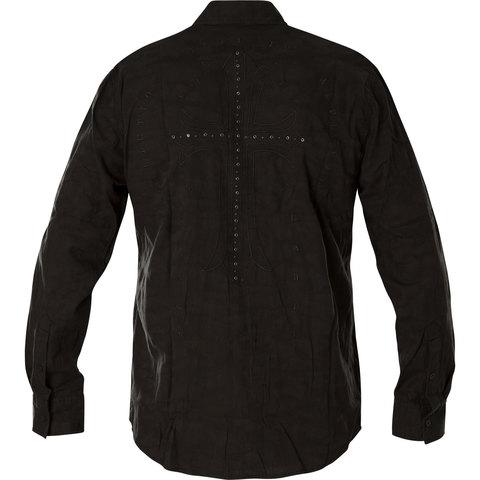 Affliction LIBERTINE рубашка