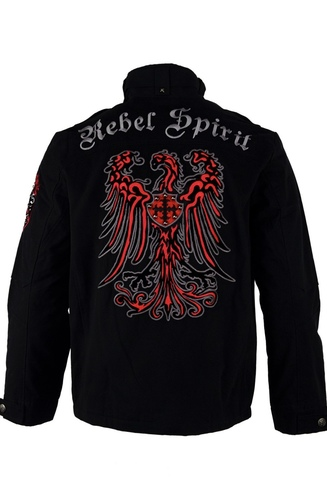 Куртка Rebel Spirit MJK131650