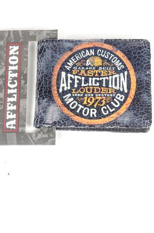 Портмоне Affliction 3695164