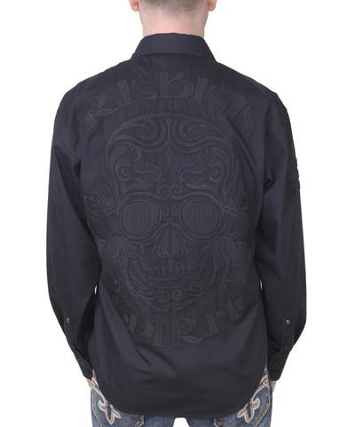 Рубашка Rebel Spirit LSW131455