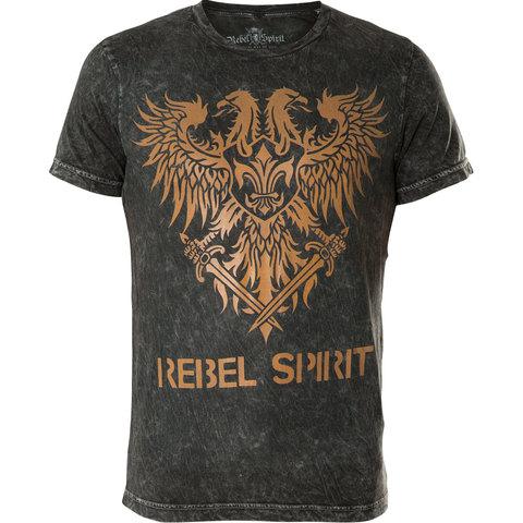 Футболка RSSK182022 Rebel Spirit