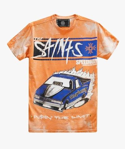 Футболка The Saints Sinphony NARCAR TS3410