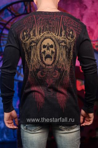 пуловер Affliction 246