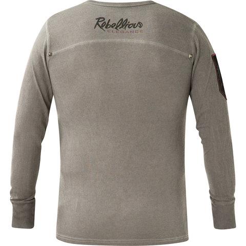 Пуловер Rebel Spirit RTH121414 спина