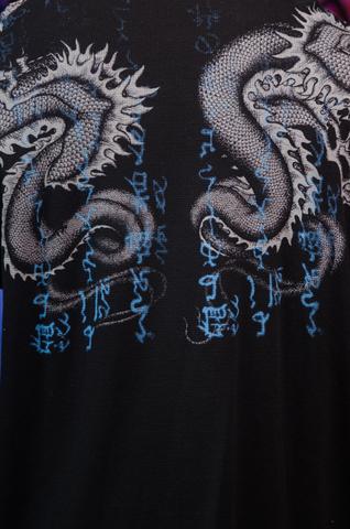 Xtreme Couture | Пуловер мужской Double Up X1457 от Affliction принт на спине