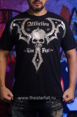 Футболка Affliction 379811