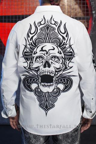 Рубашка Rebel Spirit 42434