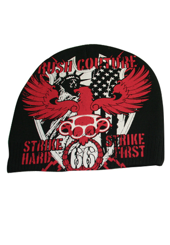 Rush Couture Shield of Liberty