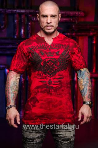Купить футболку Xtreme Couture от Affliction X1844I