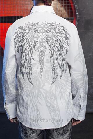 Рубашка Rebel Spirit 42436