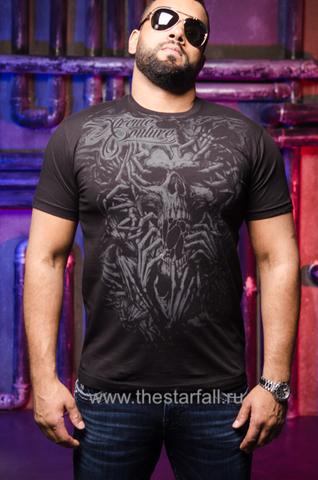 футболка Xtreme Couture от Affliction Soul Captive