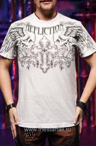 Футболка Affliction 228095