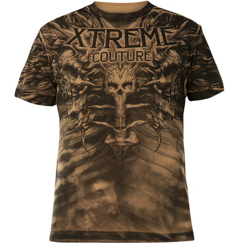 Футболка Charred Remains Xtreme Couture от Affliction