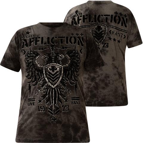 Футболка Affliction Core Division
