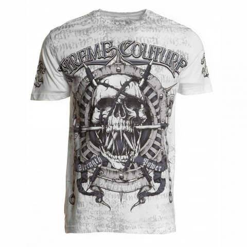 Футболка CHRONOS Xtreme Couture от Affliction