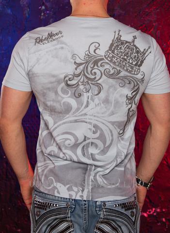 футболка Rebel Spirit SSK121220