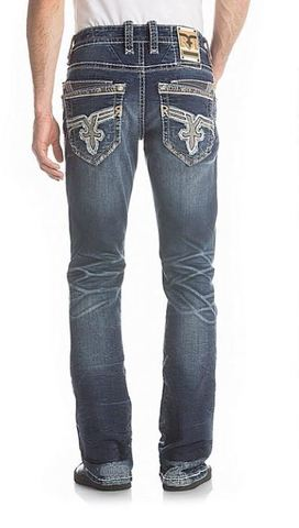 Джинсы Rock Revival SAIF B203 BOOT CUT
