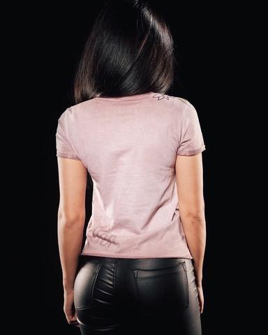 PAINKILLER | Футболка женская Payara спина