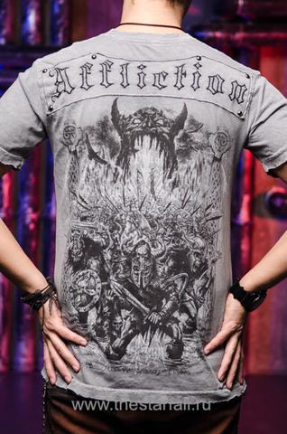 футболка Affliction 228290