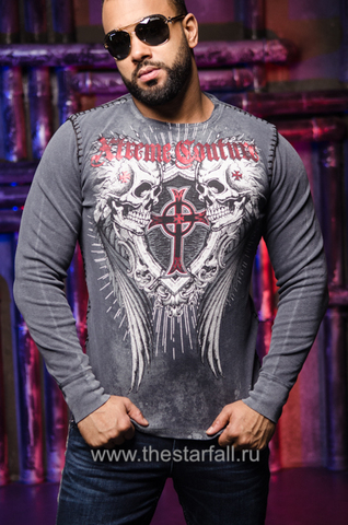 пуловер Xtreme Couture от Affliction X1762I