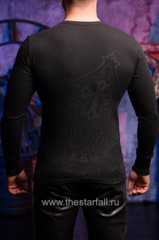 Пуловер Rebel Spirit TH111126 спина