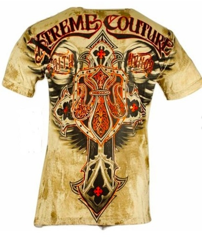 Футболка Xtreme Couture от Affliction 324