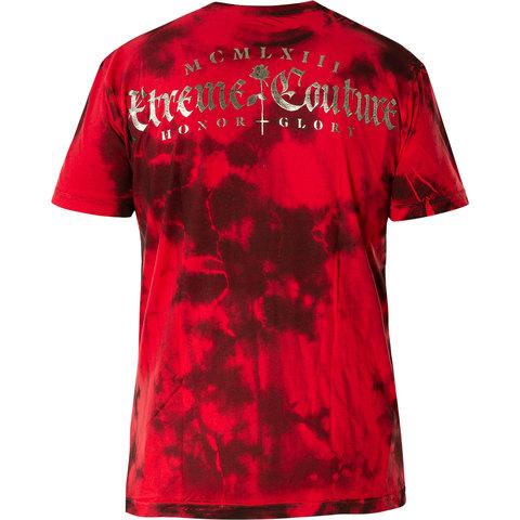 Футболка EYE FOR AN EYE Xtreme Couture от Affliction спина