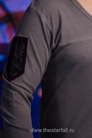 Пуловер Rebel Spirit RTH121414 рукав