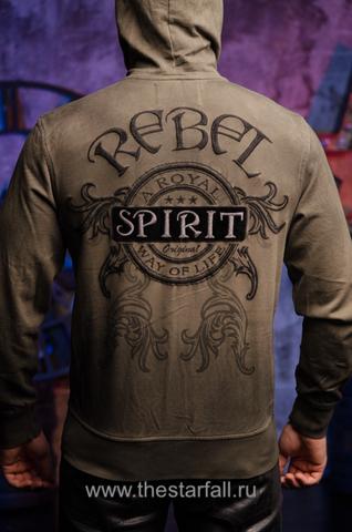 Худи Rebel Spirit FTZH121377