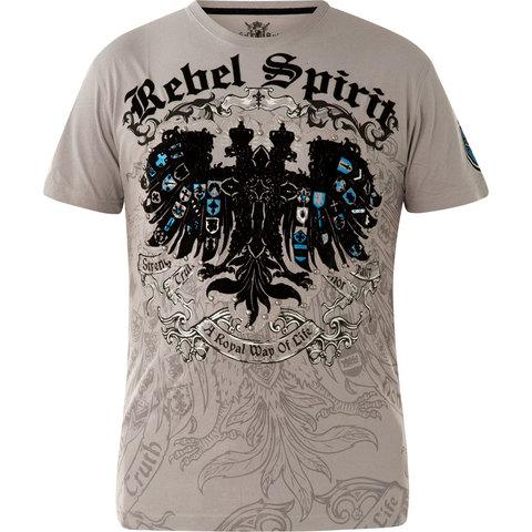 Футболка Rebel Spirit SSK121264