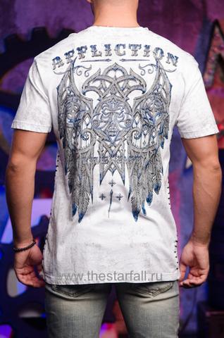 футболка Affliction 43962