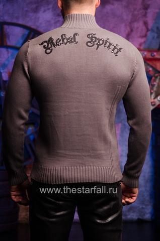 Пуловер Rebel Spirit FTZH11898 спина