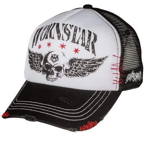 Бейсболка Wornstar ASCENSION TRUCKER HAT