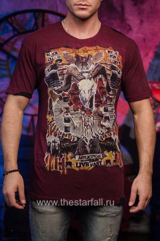 футболка Affliction 326811
