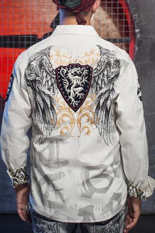 Рубашка Rebel Spirit 42432